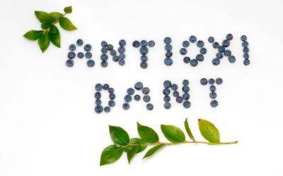 Glutathione: The Ultimate Antioxidant