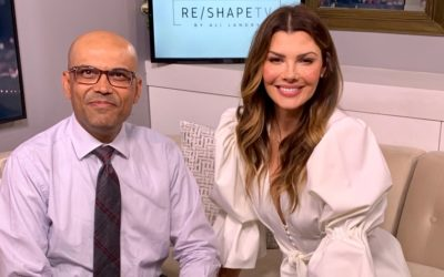 The Glutathione Revolution with Ali Landry and Dr. Nayan Patel